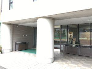 geiko-entrance